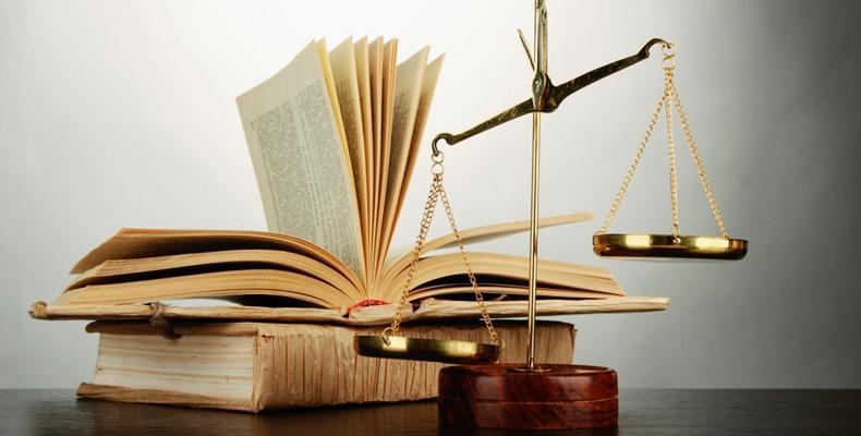 Trợ giúp pháp lý - Ảnh minh họa